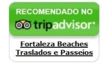 Fortaleza Beaches no Tripadvisor