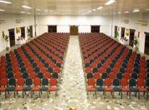 Oasis Atlantico Hotel meeting room