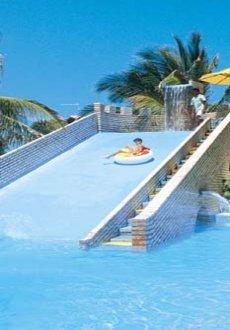 Aquatic Park Oasis Atlantico Hotel