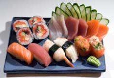 sashimi fortaleza