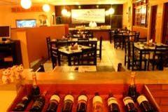 interio japonese restaurante fortaleza