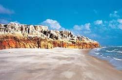 praia do morro branco
