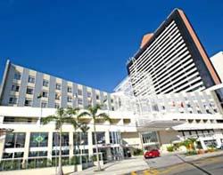 Fachada O Oasis Atlantico Imperial Hotel