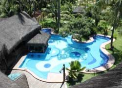 Dayo Art Hotel Pool