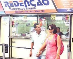 Fortaleza Bus Companies