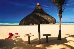 The Beach at Vila Gale Hotel