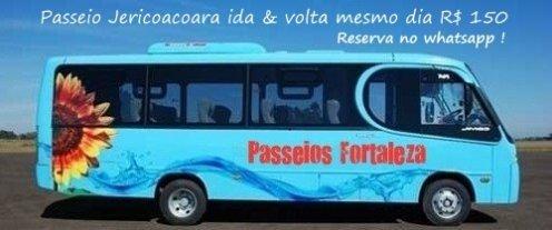 transporte em fortaleza de micro ônibus