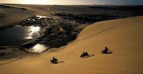 dunes canoa-quebrada