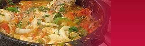 restaurantes servindo peixes e frutos do mar em fortaleza