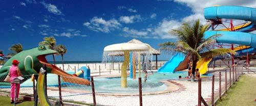 hotel praia do presidio