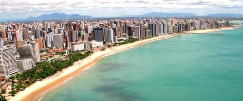 Fortaleza Real Estate