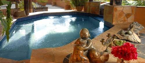 Orixas Art Hotel Flecheiras Ceara Master Suite title=