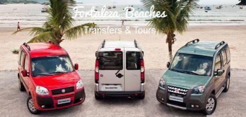 Fortaleza Beaches Traslados e Passeios no Tripadvisor
