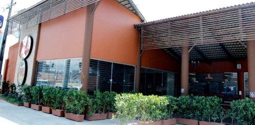 Brazilian Barbecue Restauants in Fortaleza