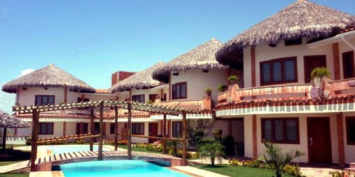 Il Nuraghe hotel Canoa Quebrada