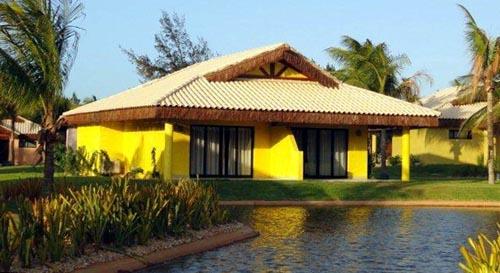 Hotel Praia do Cumbuco