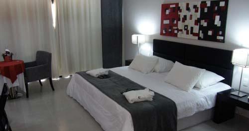 Suites Hotel Cumbuco Brazil