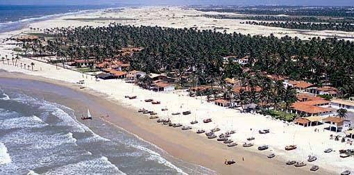 Fortaleza Beaches
