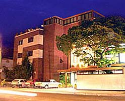 Photo of the Carmel Express Hotel Fortaleza
