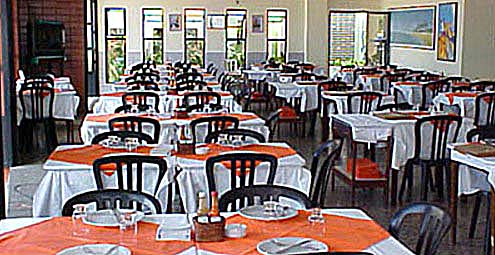 restaurants in Fortaleza