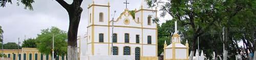 foto Igreja Matriz de Sao Jose