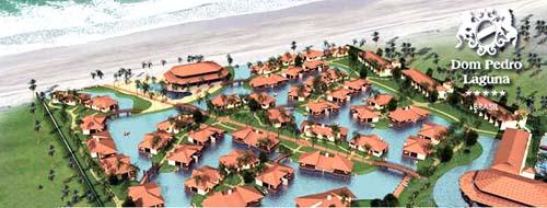 master plan aquiraz riviera
