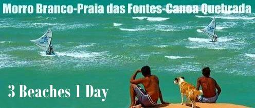Fortaleza day trips