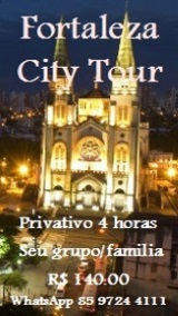 City Tour Fortaleza