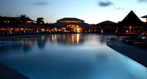 Vila Gale Hotel Cumbuco Pool