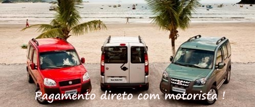 Fortaleza Adventure Travel Fleet