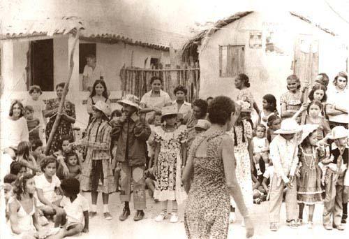 Canoa Quebrada Broadway 1980