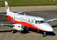 Seneca, King Air, E110 Bandeirante