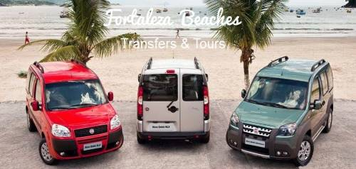 Fortaleza Beaches Day Tours Transfer Tripadvisor