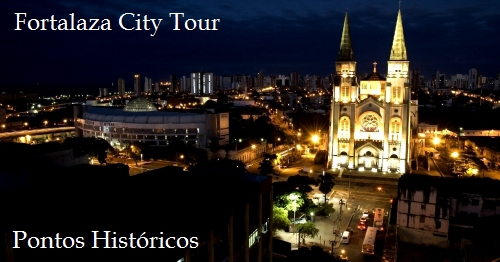 Fortaleza City Tour