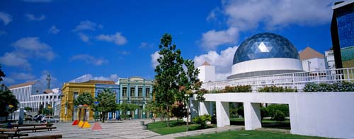 fortaleza-cultural-center