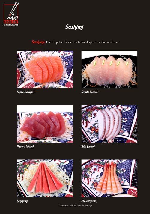 sushi bar fortaleza