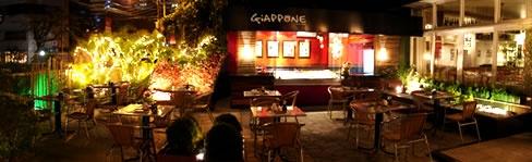 japanese restaurants in fortaleza