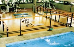 health club beira mar fortaleza