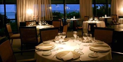 restaurante gran marquise hotel