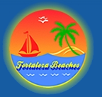 Fortaleza Beaches Logo