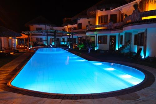 Hotel Canoa Quebrada Ceara