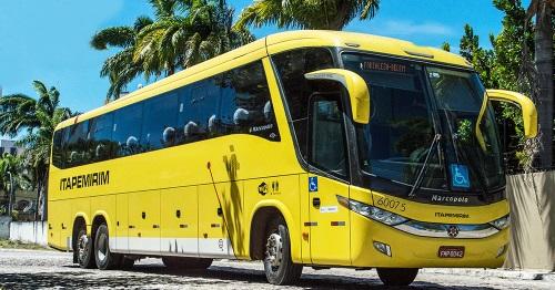 Intapemirim bus company