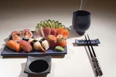 Sushi Fortaleza