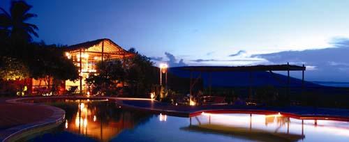 hotel vila kalango