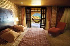 Oasis Atlantico Hotel Room