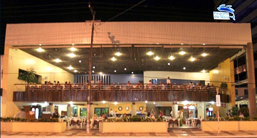 fish and seafood restaurants fortaleza