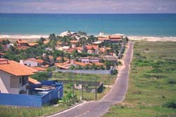 Photo of Porto das Dunas 1 kilometer after Fortaleza Beach Park
