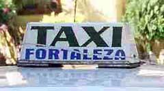 fortaleza aeroporto taxis