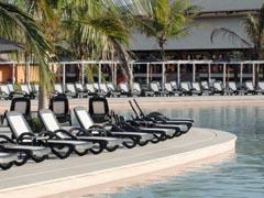 Hotel Cumbuco pool