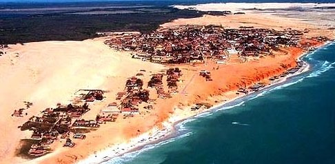 Canoa Quebrada Tour Package